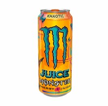 Monster Khaotic 16oz