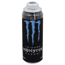 Monster Locarb 24oz