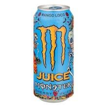 Monster Mango Loco