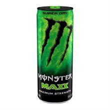 Monster Maxx Super Dry 12oz