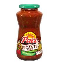 Pace Picante Sauce Mild