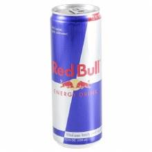 Red Bull 12oz