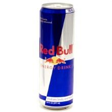 Red Bull 20oz