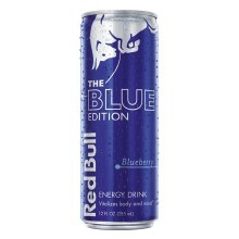 Red Bull Blue 12oz