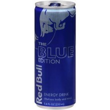 Red Bull Blue 8.4oz