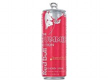 Red Bull Grape Fruit 12oz