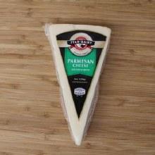 Star Dairy Parmesan Cheese Wedge 8oz