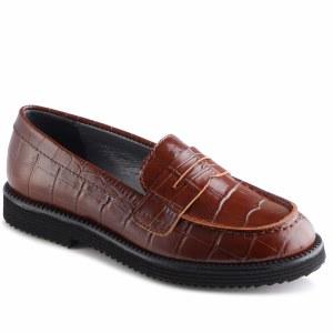 22064 Brown Croc 28