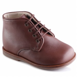 22195 Brown leather 19