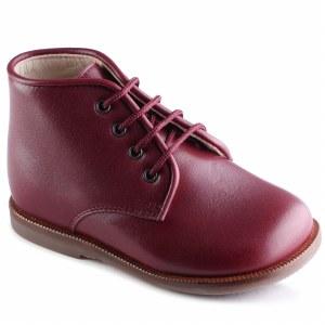 22195 Burgundy leather 18