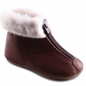 225-Zip Brown Fur 19