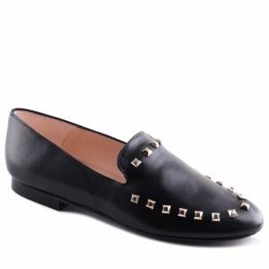 3017 Black Leather 36