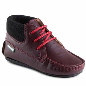 52110 Burgundy leather 19