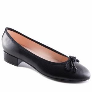 8023-21 Black Leather 35.5