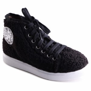 AD133101 Black Wool 24