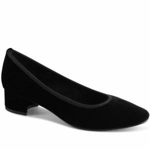 Angele Black Velvet 5.5