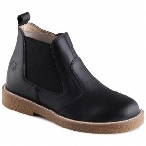 Arthur Black Leather 20