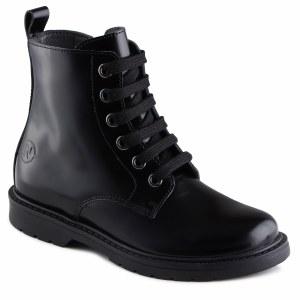 Barnett Black Leather 26