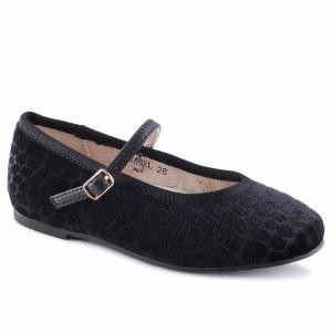 Chanel Black Velvet 24