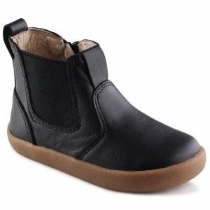 Click-20 Black Leather 21