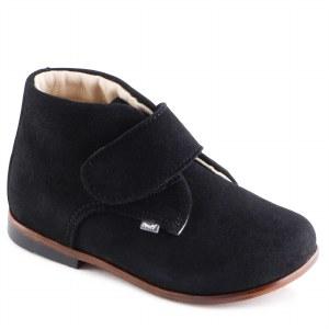 E1899 Black Suede 19