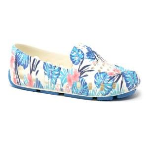 Prodigy Blue Floral 1