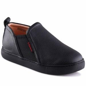 Rosabel-21 Black Leather 26
