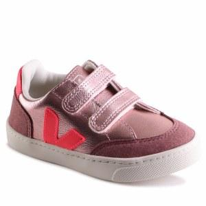 V-12 Pink 23