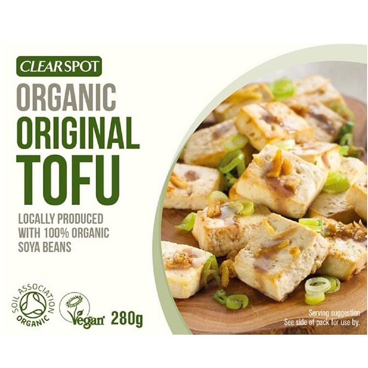 Organic Original Tofu