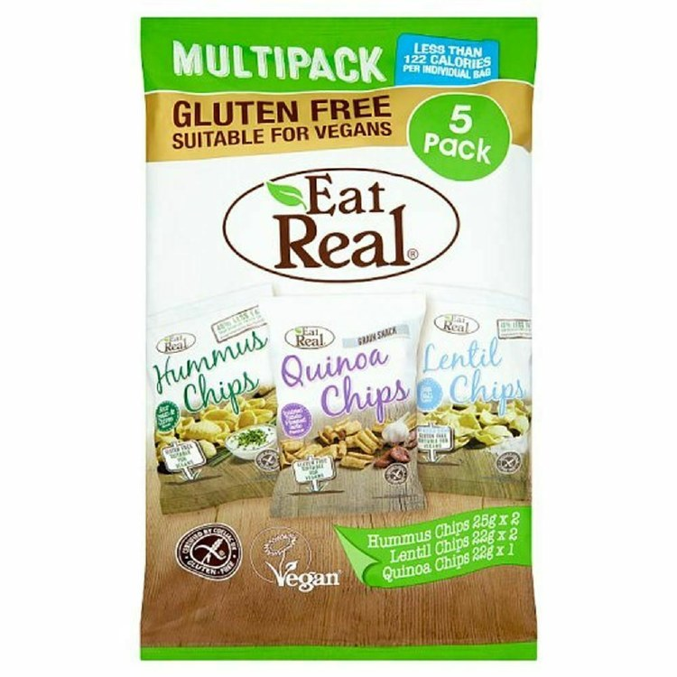Multi Pack Crisps
