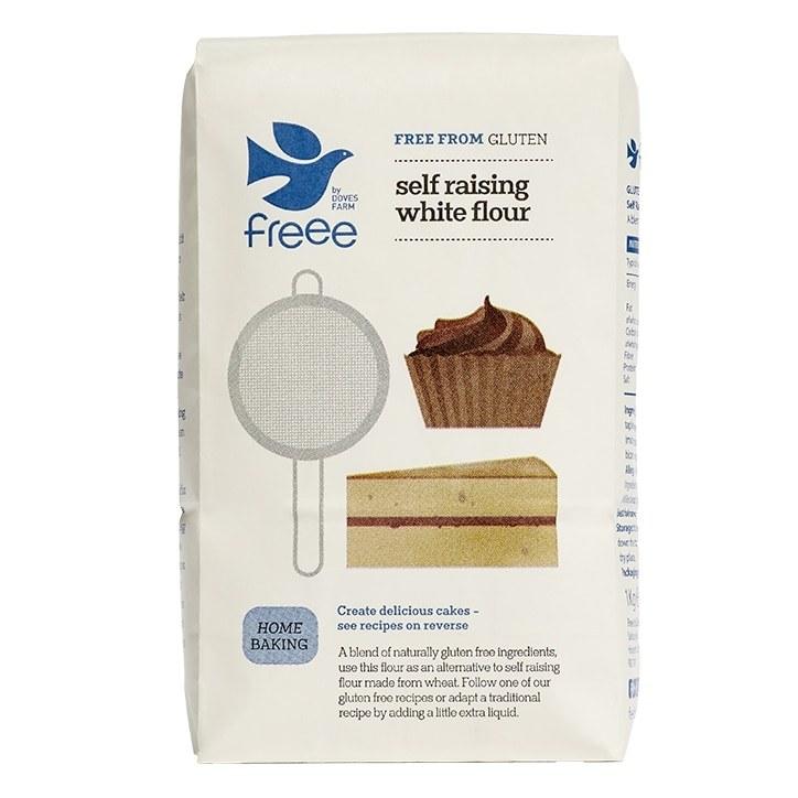 Glutren Free Self Raising Flour