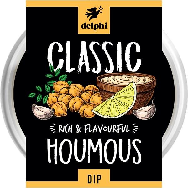 Classic Houmous Dip