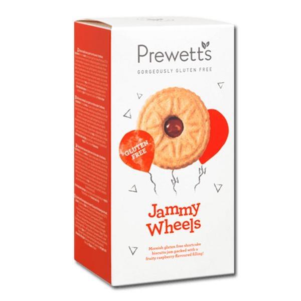 Jammy Wheels