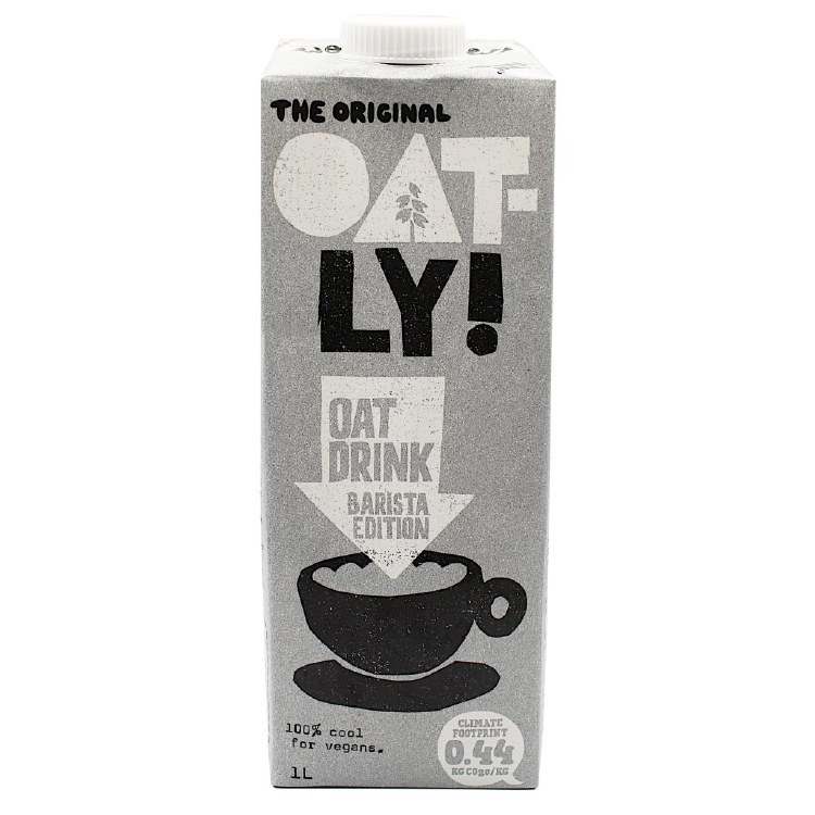 Oat Drink Barista Edition