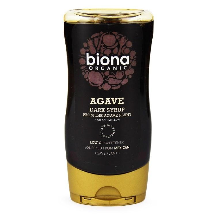 Organic Drak Agave Syrup