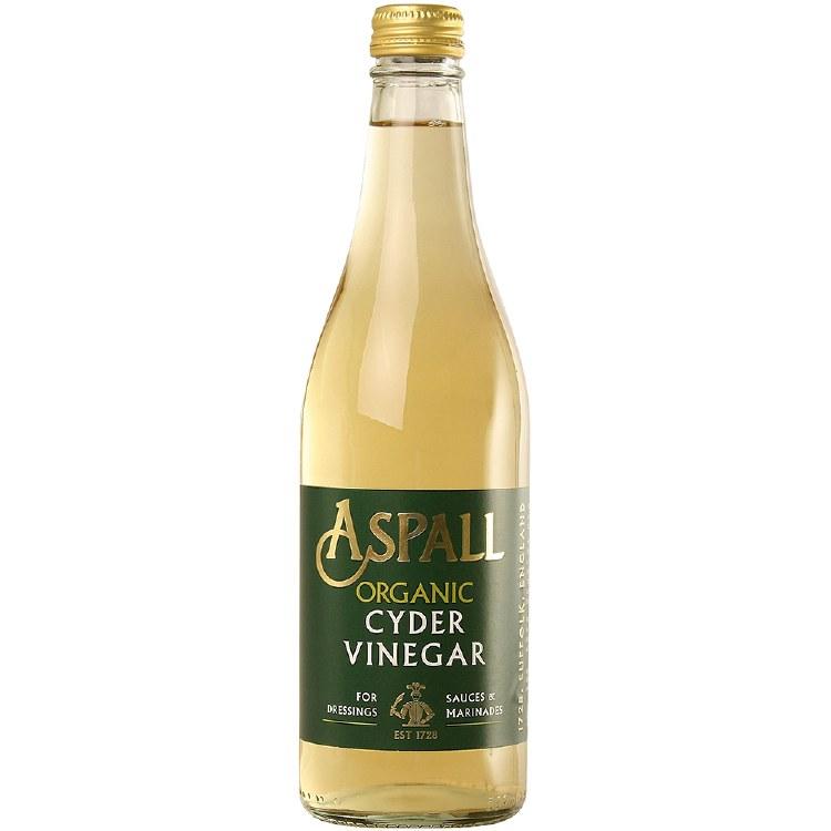 Organic Cyder Vinegar