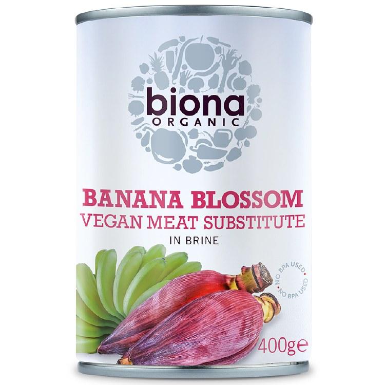 Organic Banana Blossom