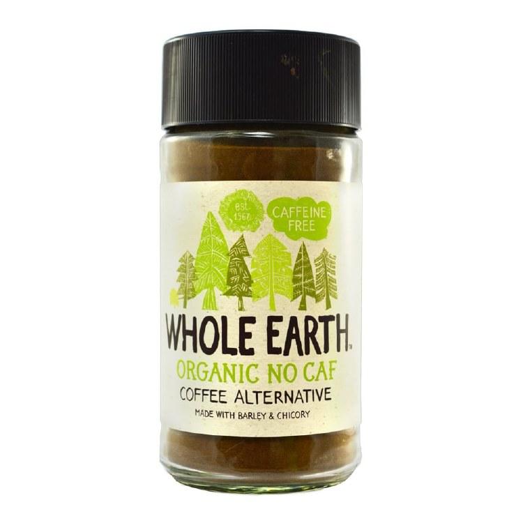 Organic No Caf