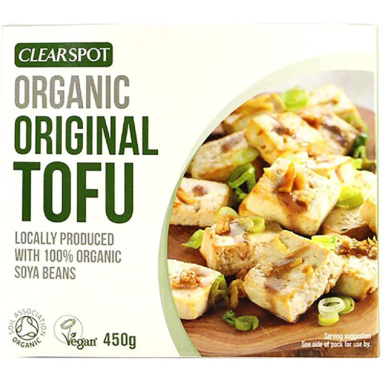 Original Organic Tofu