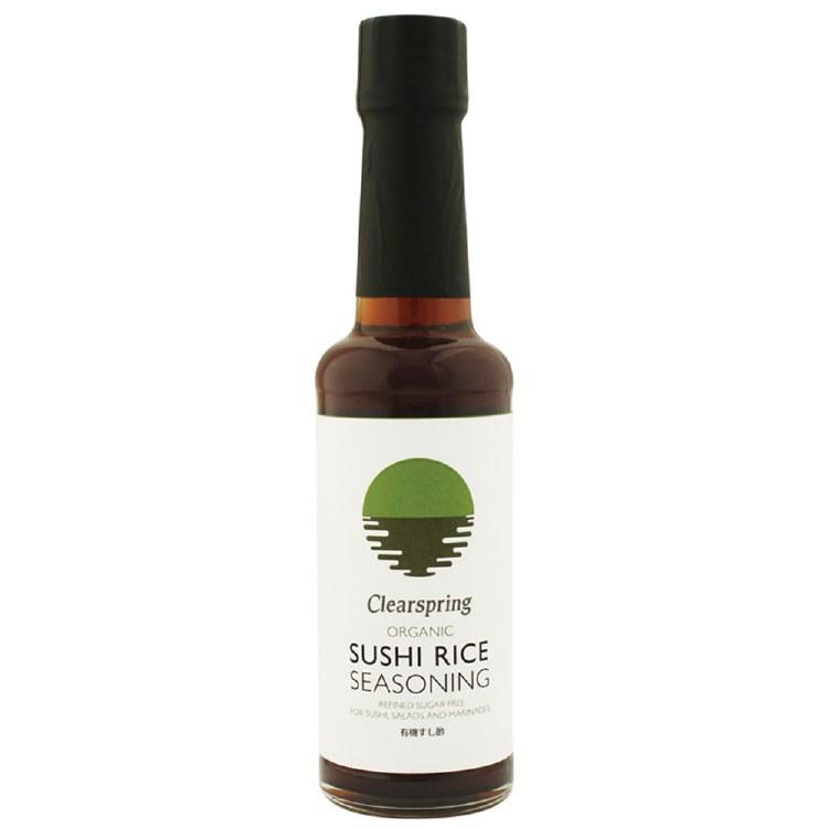 Organic Sushi Rice Seasoning