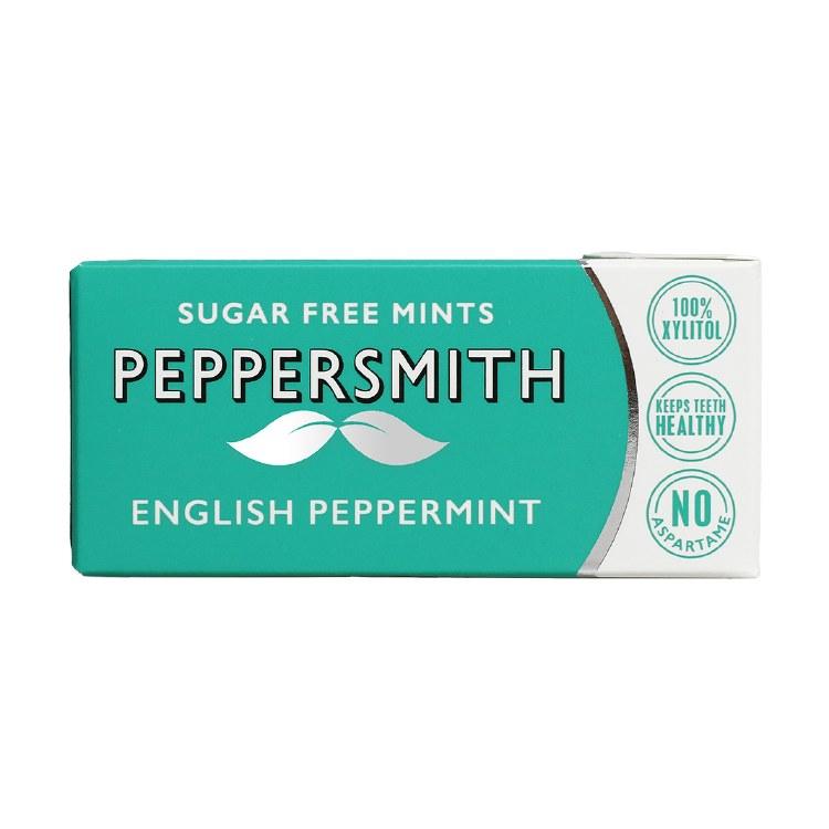 Peppermint Xylitol Mints