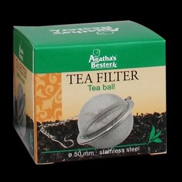 Teaball