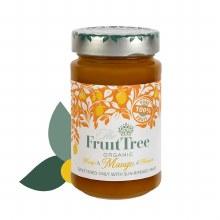 Organic Fruit Spread 100% Mango