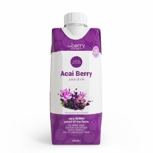 Acai Berry Juice Drink