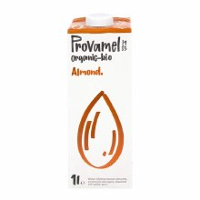 Organic Almond Drink with Agave
