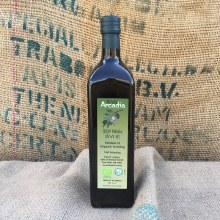 Organic Greek Extra Virgin Olive Oil