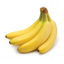 Organic Fair Trade Bananas