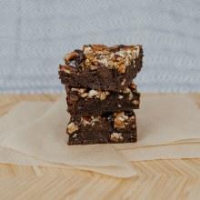 Brownie - Maple Hazelnut & Pecan