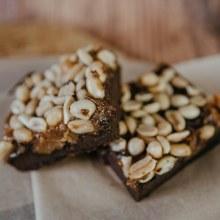 Brownie - Peanut Butter Swirl