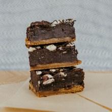Brownie - S'mores Brookie
